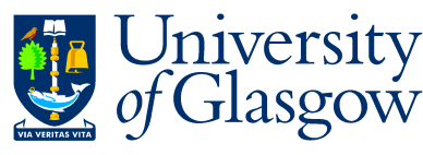 Gla uni logo